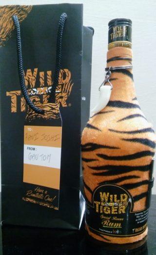 Wild-tiger-indian-rum