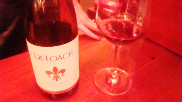 De Loach, Californian wine by Fratelli Wines