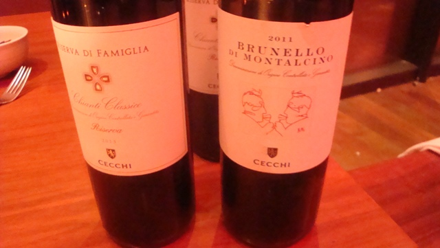 Cecchi Italian Wines