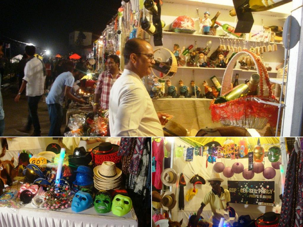 Sulafest bazaar