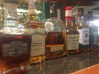 american-whiskey-lineup