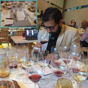 ankur-wine-tasting