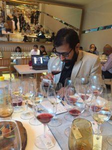 ankur-chawla-wine-tasting