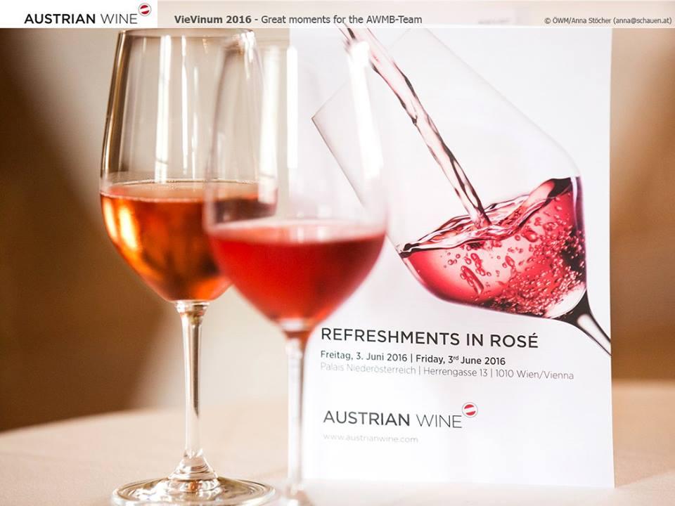 Rose Austria