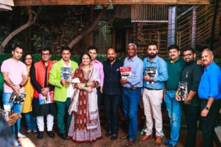 Spiritz Magazine special issue launch