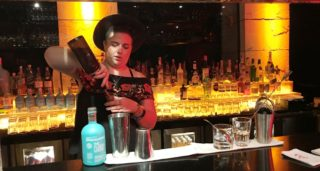 Caitlin Hill Cocktails