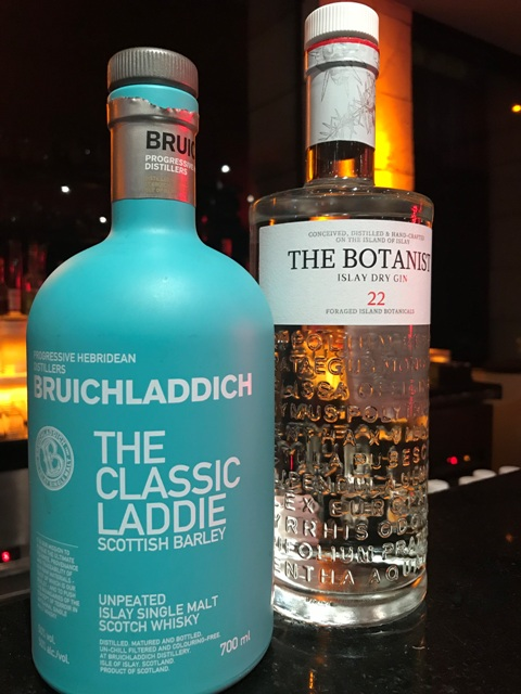 bruichladdich-and-the-botanist