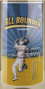 york-all-rounder-white