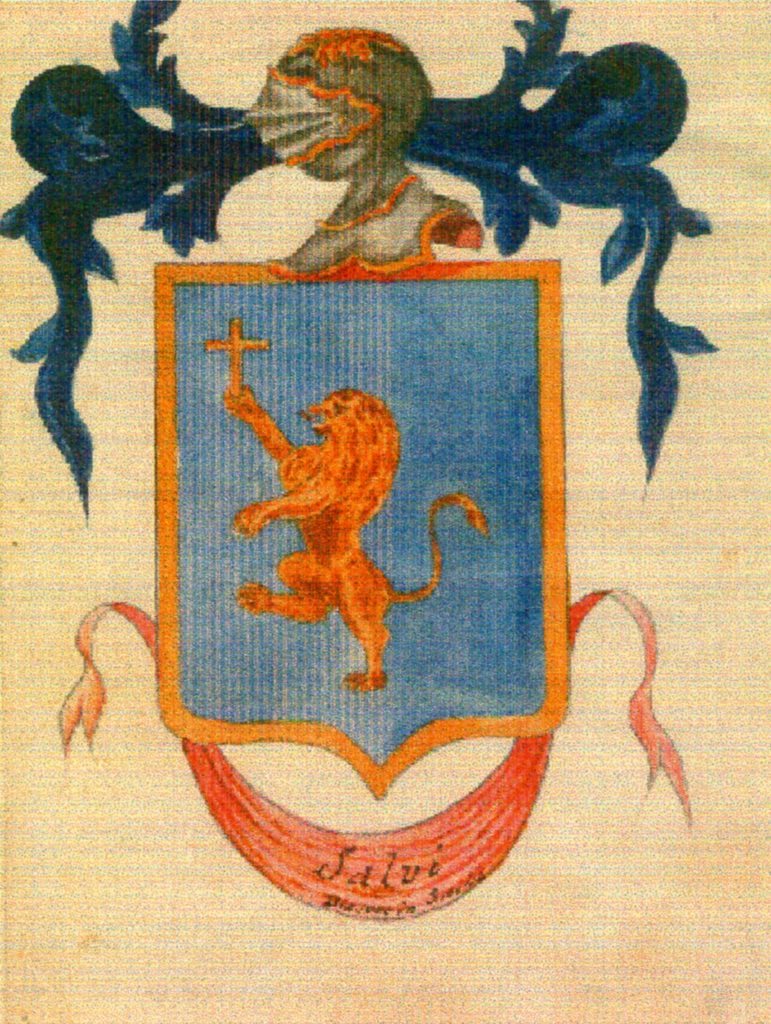 count-salvi-family-insignia