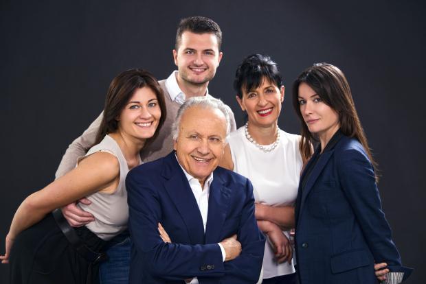 gaja-family