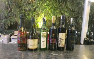 Indian Wine Day 2018