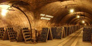 Codorniu Cellars