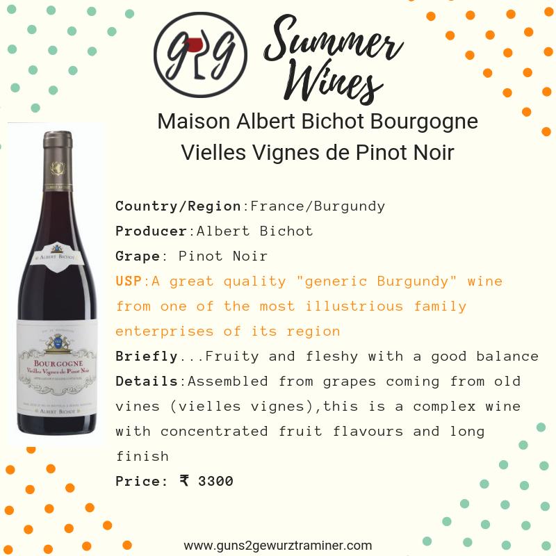 albert-bichot-bourgogne-vielles-vignes-pinot-noir